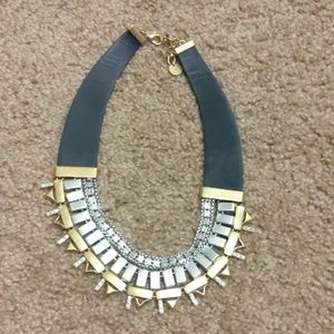 Reversible Stella and Dot necklace